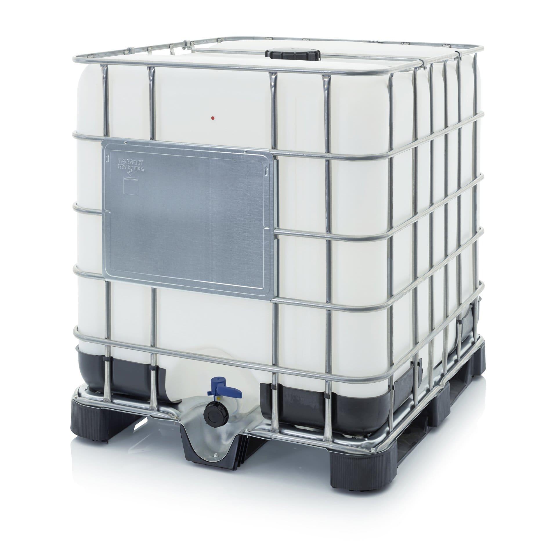 IBC konteineris1000